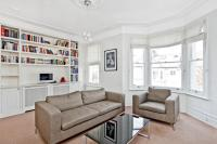 Flat for sale in Hillier Road, SW11