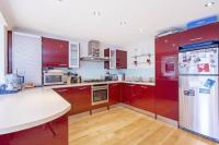 Flat in Almeric Road, SW11
