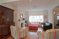 4 bedroom Terraced house in Muncaster Road, SW11