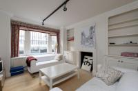1 bedroom Flat to rent in Marlborough...