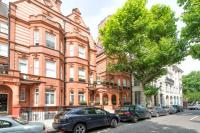 Sloane Gardens Flat for sale