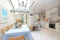 Detached house to rent in Wadham Road, SW15