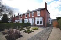 End of Terrace house in Yarm Road, Eaglescliffe...