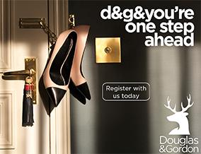 Get brand editions for Douglas & Gordon, Fulham