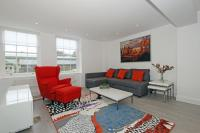 Flat to rent in Fulham High Street, SW6