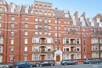 4 bedroom Flat for sale in Iverna Court, W8