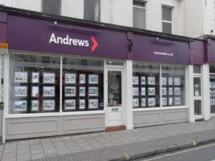 Andrews Letting and Management, Bishopstonbranch details