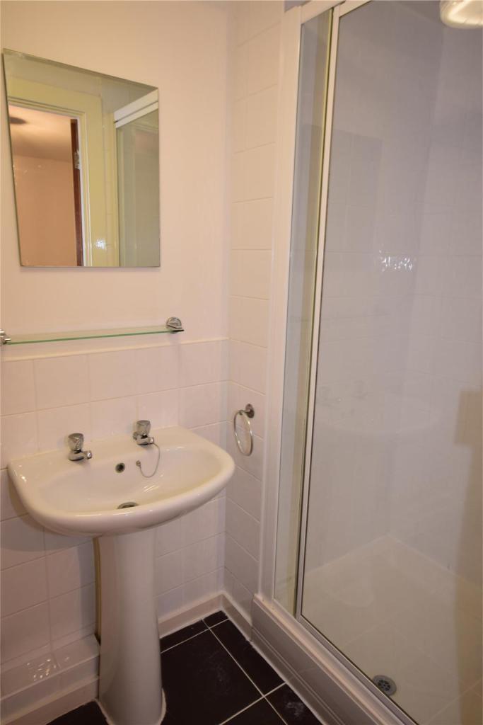 En0suite Shower Room