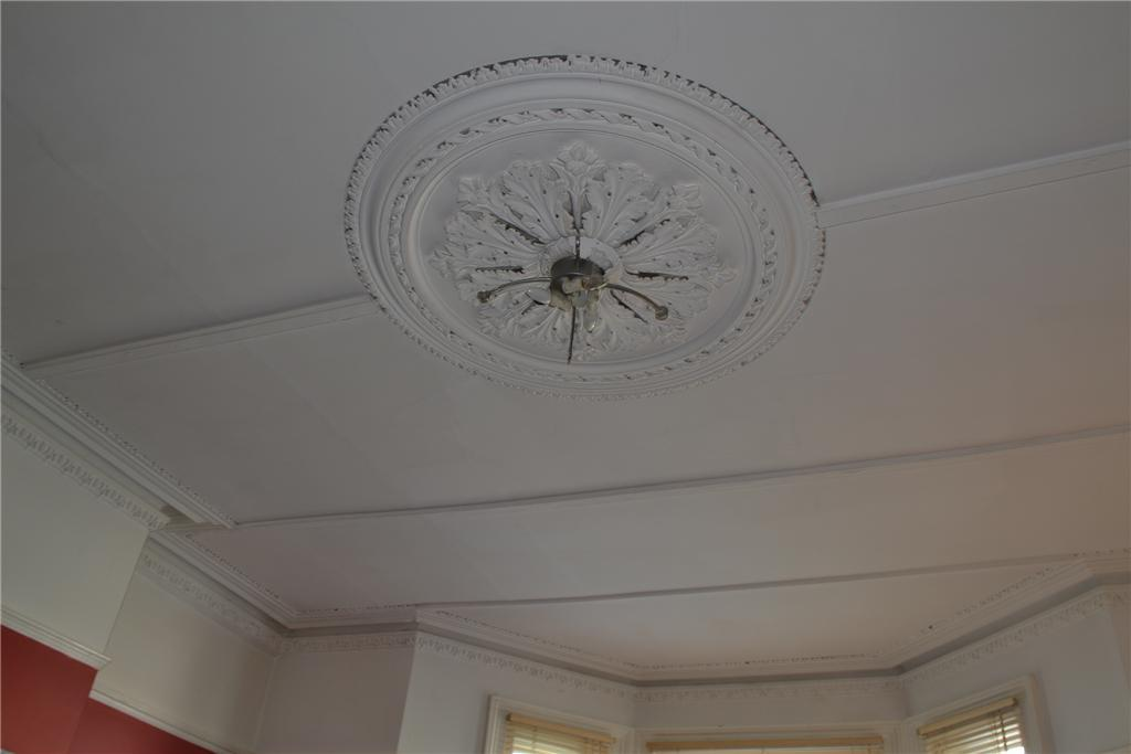 VICTORIAN FEATURES
