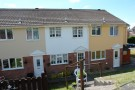 2 bed Terraced property to rent in 16 Quicks Walk...