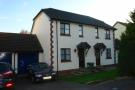 2 bed semi detached property to rent in 33 Holwill Drive...