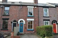 3 bedroom Terraced home for sale in 68 Marriott Road...