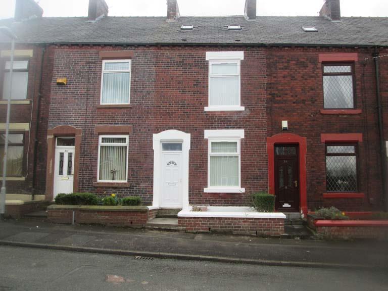 28 Redgrave Street F