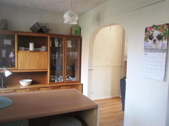 Kitchen - Picture 2