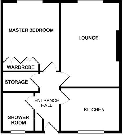 floor plan 19 den la