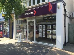 Andrews Letting and Management, Headingtonbranch details
