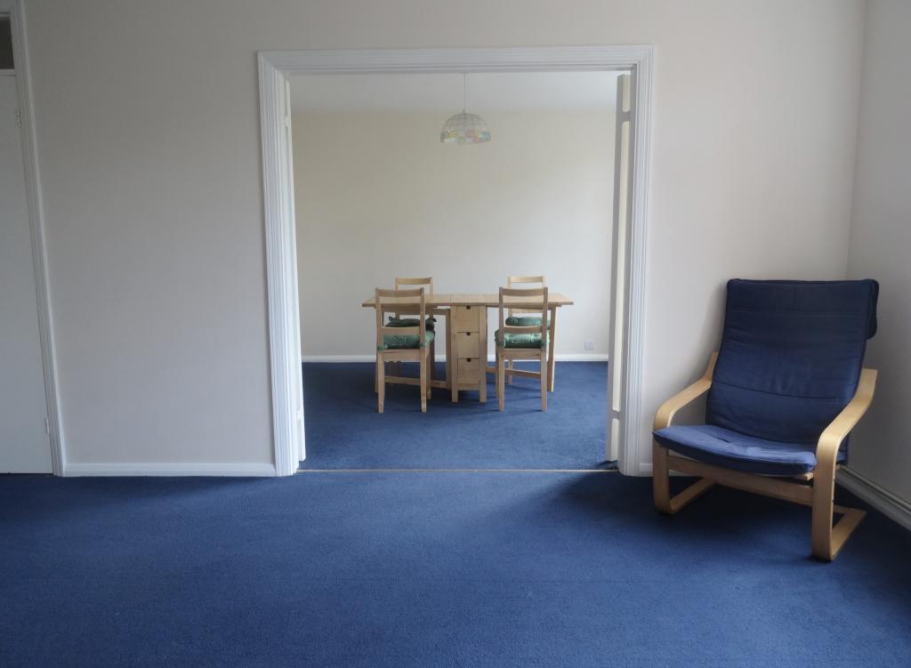 Reception Rooms