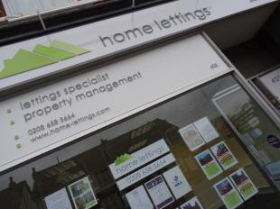 Home Lettings LTD , Beckenham branch details