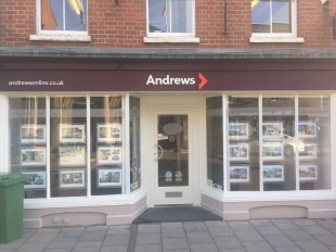 Andrews Letting and Management, Tewkesburybranch details