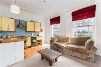 1 bedroom Flat in Fortess Road...