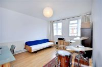 Flat in Gaisford Street...