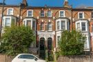 Flat to rent in Brecknock Road...