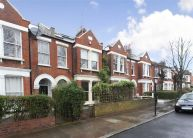 4 bed Terraced home in Foxham Road, Tufnell Park