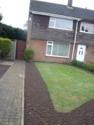 2 bedroom semi detached house to rent in Pipers End, Wolvey, LE10