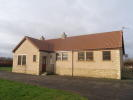 3 bedroom Detached Bungalow for sale in Boreland Farm Cottage...
