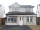 Detached house for sale in 55 Blairadam Crescent...