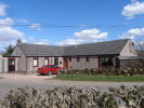 Detached Bungalow for sale in Tarra Drunzie Glenfarg...