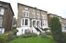 Flat in Burnt Ash Hill Lee SE12