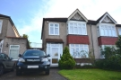 3 bed semi detached house for sale in Baring Road Lee SE12