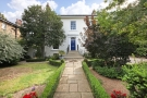 Detached home in Pond Road Blackheath SE3
