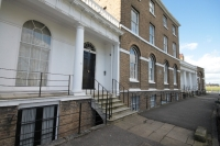 1 bed Flat to rent in The Paragon, Blackheath...