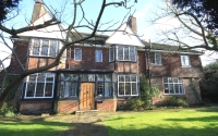 Detached home for sale in Kidbrooke Grove...