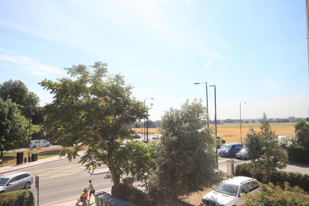 view of heath