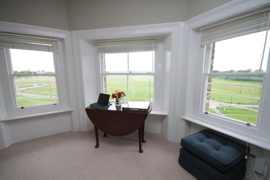 bay window views