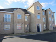 Penthouse to rent in Barnsley Road, Cudworth...