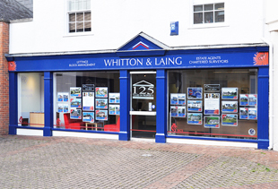 Whitton & Laing, Exeterbranch details