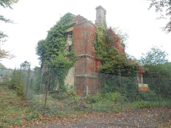 Funtley Lodge