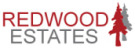 Redwood Estates, Royal Arsenal branch logo