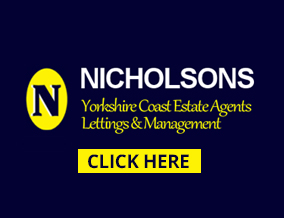 Get brand editions for Nicholsons Yorkshire Coast Estate Agents, Filey