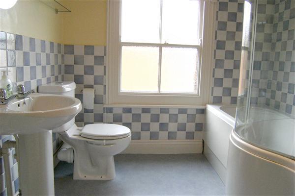 Bathroom (maximum