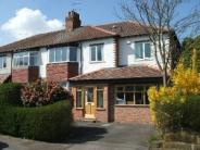 4 bed property to rent in Hale 4 beds (Arthog...