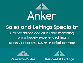 Get brand editions for Anker & Partners, Banbury
