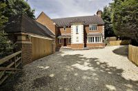 Robinswood Detached house for sale
