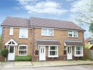 2 bed Terraced home for sale in Delapre Drive, Banbury