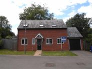 2 bedroom Detached house to rent in Banbury