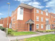 Flat for sale in Alma Road, Banbury